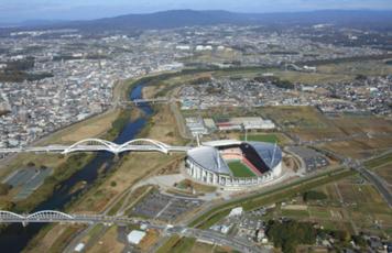 豊田市のイメージ写真
